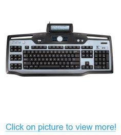 Logitech G15 Gaming Keyboard #Logitech #G15 #Gaming #Keyboard