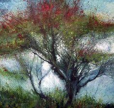 'Dancing Hawthorn' by Stewart Edmondson