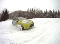 Winter Driving 101 -Posted in Women's Adventure | December 4, 2013
