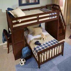 Habitacion de niño