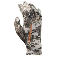 Sitka Merino Equinox Glove Optifade