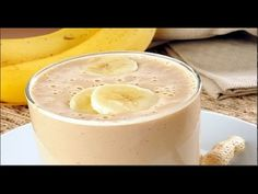 Burn Fat Like Crazy With This Magical Banana Drink!Lose belly fat