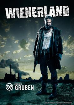 Gruben - Wienerland Movies, Movie Posters, Fictional Characters, Films, Film Poster, Cinema, Movie, Film, Fantasy Characters