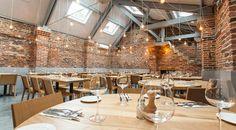 Shears Yard Restaurant Leeds