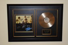 Eagles – Hotel California | Rock Star Gallery - Music Memorabilia, Signed Collectibles and Celebrity Fine Art