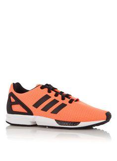 Adidas Flux Oranje