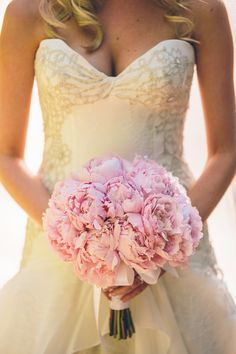 #peony, #bouquet Photography: Milton Gan Photography - www.miltongan.com Read More: http://www.stylemepretty.com/australia-weddings/2014/03/11/milton-park-country-house-hotel-spa-wedding/