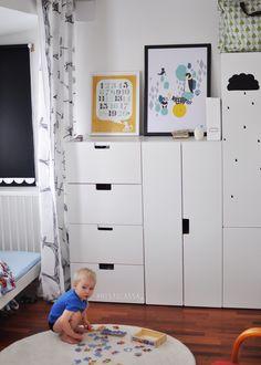 Puistolassa.: MEIDÄN IKEAT = TÄYSI KOTIKIERROS