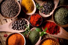 #1880558, herbs and spices category - Backgrounds High Resolution: herbs and spices picture