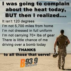 We should Remember.... thank you to all our service men & women!