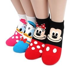 Price: $10.90 & FREE Shipping   Disney Pixar Marvel Socks Mickey Minnie Mouse characters socks