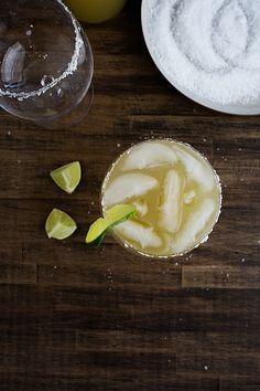 Homemade Margarita Mix  |  Chez Us @Denise Woodward | Chez Us