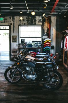 thecraziethewizard:  Honda CB350s  by Jeremiah Probodanu