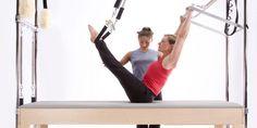 Private Pilates Class