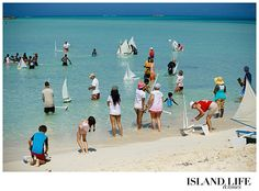 Valentine's Day Cup Middle Caicos TCI Tradition