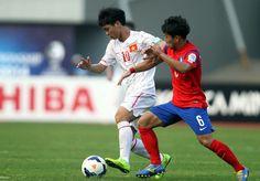 Trong khi HLV Guillaume Graechen thừa nhận các cầu thủ U19 Việt Nam đã chơi dưới sức, thì tiền đạo Công Phượng lại không nghĩ như vậy. Xem bong da truc tuyen trận thua thảm trước U19 Hàn Quốc của U19...