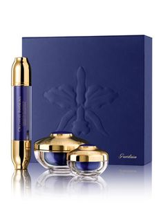 Orchidee Imperiale Eye Set by Guerlain at Bergdorf Goodman.