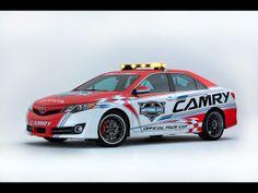 2012 Toyota Camry Daytona 500 Pacecar