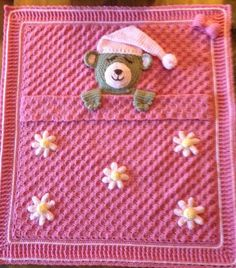Buggy/ Pram Blanket