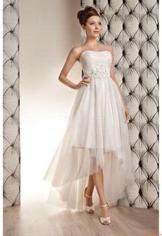 Vestidos de noiva OreaSposa L653 2014