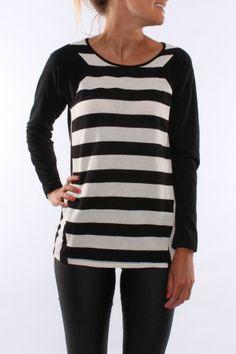 Loving this Stripe Me Up number