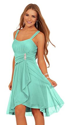 Junior Sleeveless Sweetheart Sequins Layered Sheer Evening Party Formal Dress Evening dresses decorated with a stunning rhinestone brooch in light chiffon Junior Formal Dresses, Short Dresses, Christmas Dresses For Juniors, Dresses For Teens, Dresses For Sale, Dresses Online, Robes Pour Juniors, Pretty Dresses, Beautiful Dresses