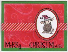 Christmas Card #31 - Scrapbook.com