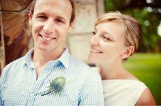postcards and pretties: {real wedding} liz + dan