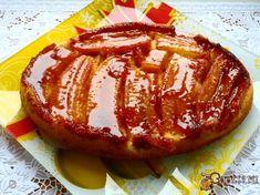 Постный банановый пирог. Пробовала. Очень вкусно! АЕ