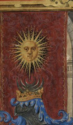 Splendor solis. London, British Library, MS Harley 3469, f. 2r.
