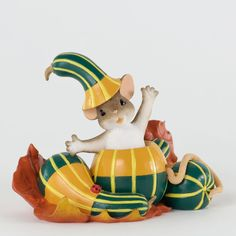 Out Of My Gourd For You Charming Tails Artist Dean Griff