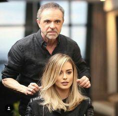 160 inspiring ideas for blonde hair with highlights page 12 Medium Hair Styles, Short Hair Styles, Blonde Hair With Highlights, Pinterest Hair, Hair 2018, New Haircuts, Great Hair, Gorgeous Hair, Beautiful