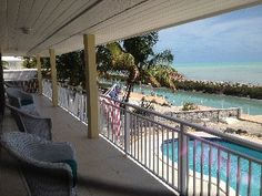 Remodeled+Oceanfront+Duck+Key+HomeVacation Rental in Duck Key from @HomeAway! #vacation #rental #travel #homeaway