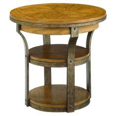 lianna end table