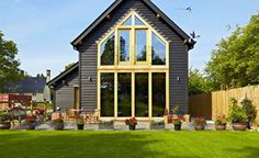 1000 images about flat pack home on pinterest home for Building a house for 250k