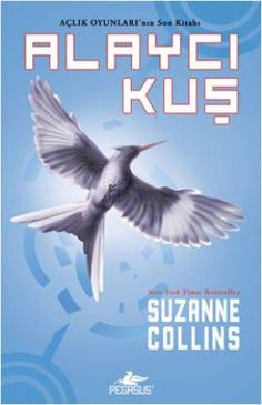 The Hunger Games by Suzanne Collins. It is the last book in the hunger games series and is good for everyone. The Hunger Games, Hunger Games Trilogy, Hunger Games Mockingjay Book, Suzanne Collins, Ya Books, Good Books, Books To Read, Katniss Everdeen, Tribute Von Panem