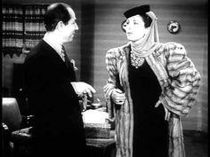 Mr. Wong in The Fatal Hour (1940) BORIS KARLOFF - YouTube