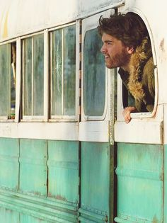Into The Wild- great movie