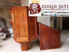 Jual Mimbar Gereja Tingkat Kayu Jati Gereja HKBP Bekasi Online Furniture, Armoire, Interior, Home Decor, Jelly Cupboard, Closet, Indoor, Room Decor, Reach In Closet