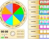 Common Core math resources for second grade! You and your students will love this site!