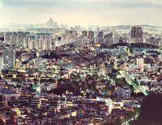 Seoul by Thomas Birke