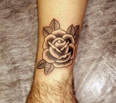 by Black Hat Tattoos, via Flickr