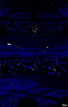 this Ocean ... WE MADE IT with our BLUE BLOOD if u know ... ! <3