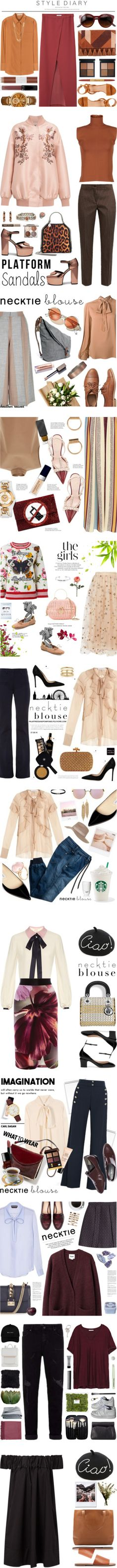 Top Fashion Sets for Aug 27th, 2016 by polyvore on Polyvore featuring MANGO…