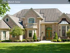 beautiful #solar panels that complement your #home without sacrificing #style or #sustainability http://www.sistinesolar.com/ by #DPCritic