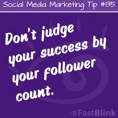 Social Media Marketing Tip #135  #SocialMedia #SocialMediaMarketing #Marketing #Quotes #MarketingTips #MarketingQuotes #Business