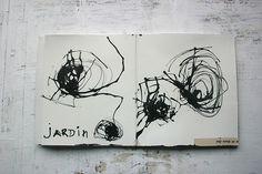 Linda Vachon  les brumes, via Flickr