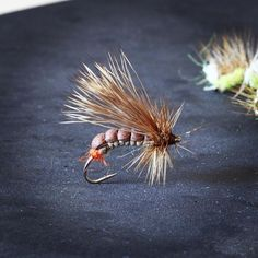 "48 Likes, 1 Comments - Sah_fly (@sah_fly_fish) on Instagram: ""#flytying #flyfishing #рыбалкавякутии"""