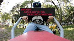 Rap gadanina #11 - Gimpson, Raper Gisu Te-Tris, Piractwo Addendum