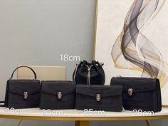 Bvlgari serpenti chain shoulder bag Bvlgari Serpenti, Bvlgari Bags, Chain Shoulder Bag, Bags